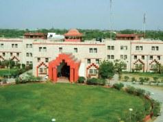 Sangam University Bhilwara
