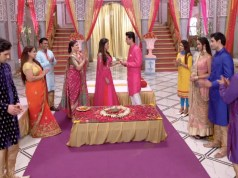 aparna dixit marriage pyar ki luka chuppi serial
