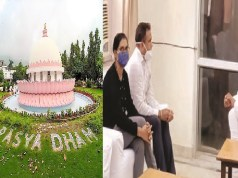 Brahmakumari Ashram case, MLA Lodha told police not to act one sided