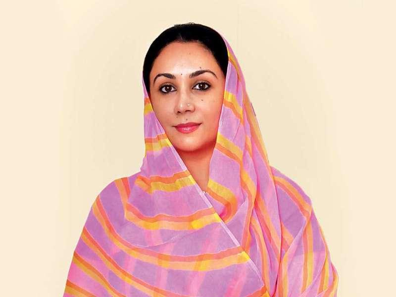 Diya Kumari Jaipur Princess