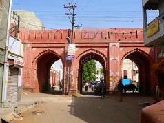 Goga Gate Bikaner