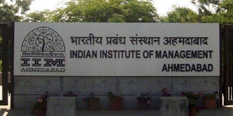 IIM Ahmedabad: 40 people found infected with Coronavirus