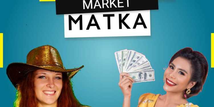 Satta Matka Market News