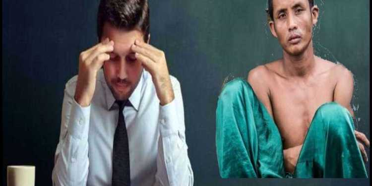 Shiksha Mitra living life like slaves in the basic education department