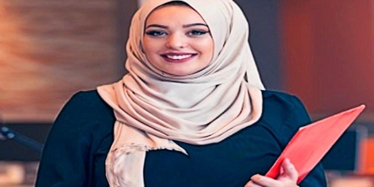 Female Madrasa Teacher