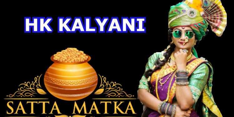 HK Kalyani Matka Satta Result Today