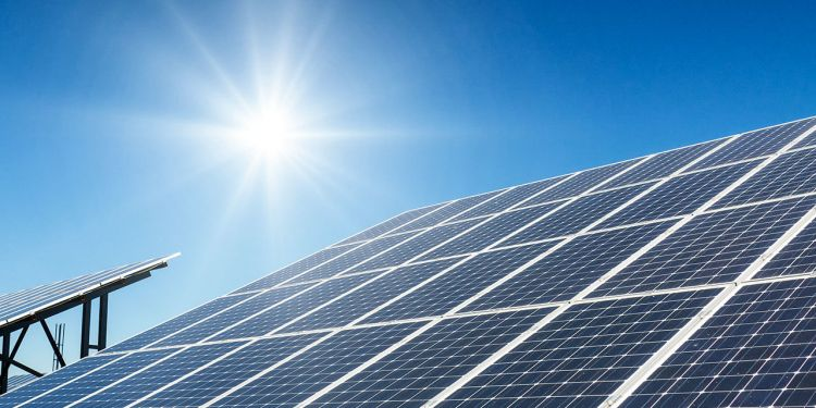 Solar Industry, Solar System, Solar Panel, Solar Energy