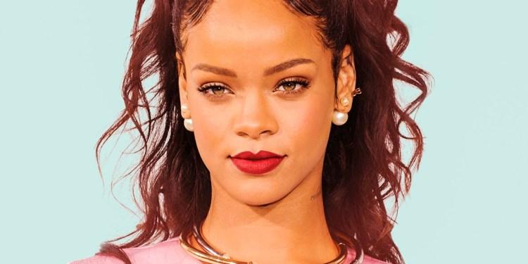 Rihanna Biography Music Movies & Fact