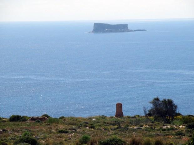 マルタでお気に入りの海岸