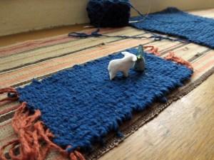 用途によっては織った方がよいこともあります