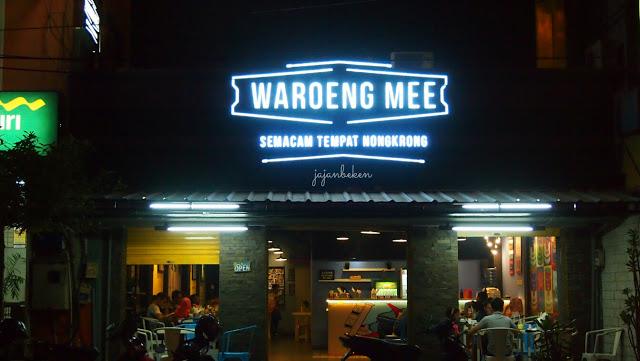 Hasil gambar untuk Waroeng Mee Khas Jakarta