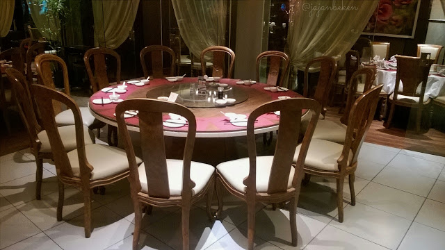 table set di ming dining