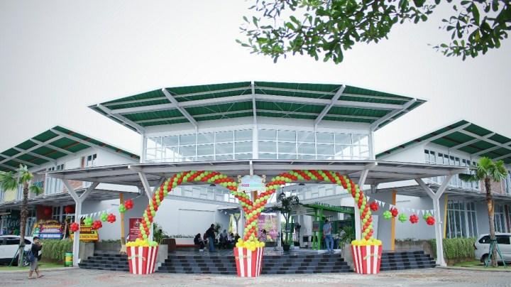 jajanbeken food garden jakarta garden city 25