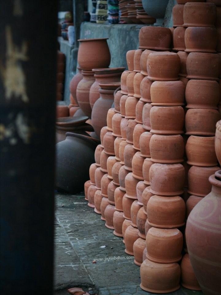 jajanbeken plered pusat keramik jawa barat purwakarta 10