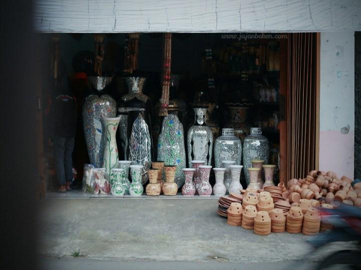 jajanbeken plered pusat keramik jawa barat purwakarta 11