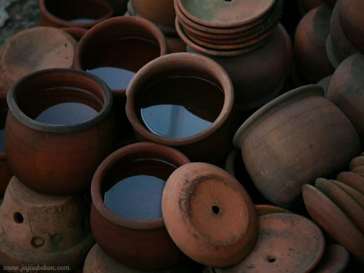jajanbeken plered pusat keramik jawa barat purwakarta 16