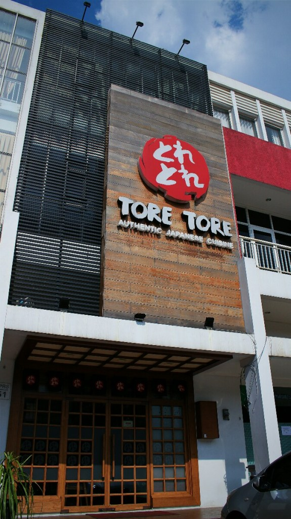 jajanbeken tore tore authentic japanese cuisine serpong 1