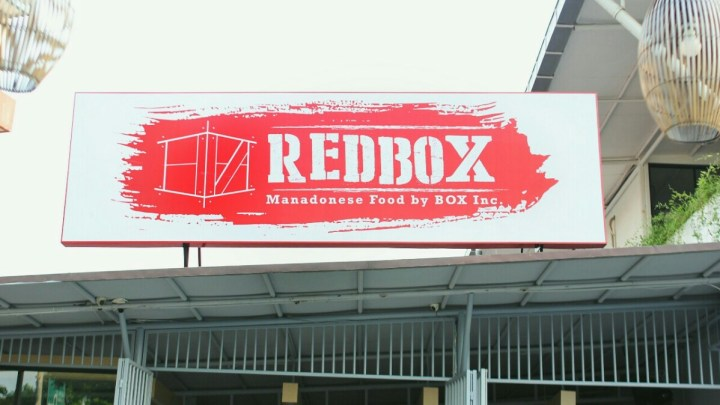 jajanbeken agnez mo launch new restaurant redbox