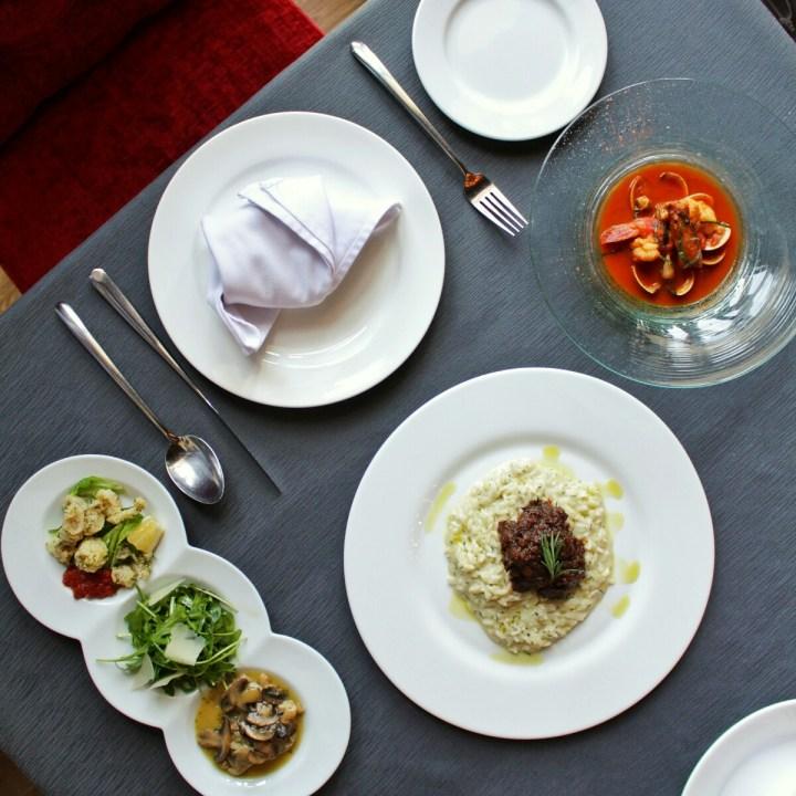 jajanbeken italian restaurant