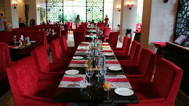 jajanbeken rosso restaurant shangrila hotel jakarta