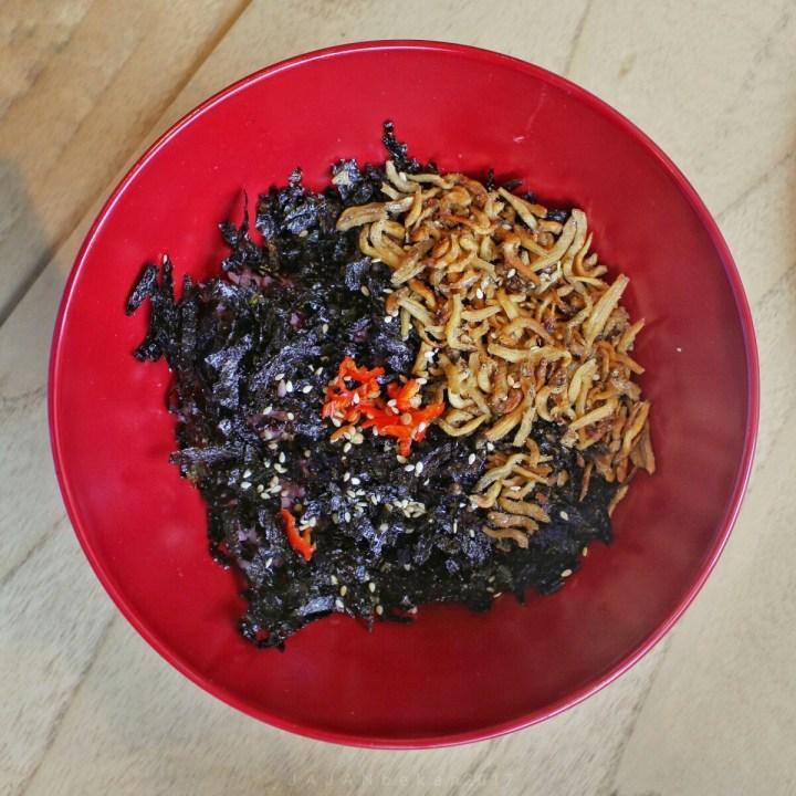 jajanbeken masizzim korean food