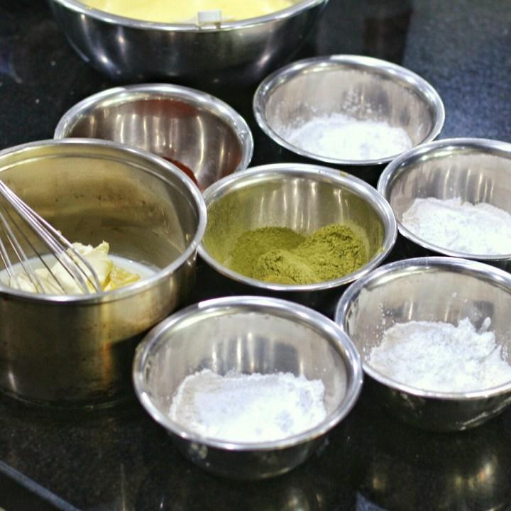 jajanbeken IPS pastry school