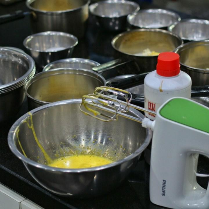 jajanbeken kursus baking singkat jakarta