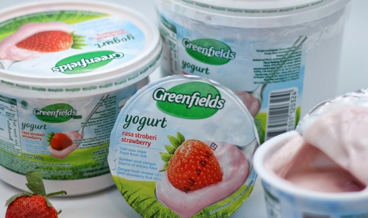 jajanbeken greenfields yogurt