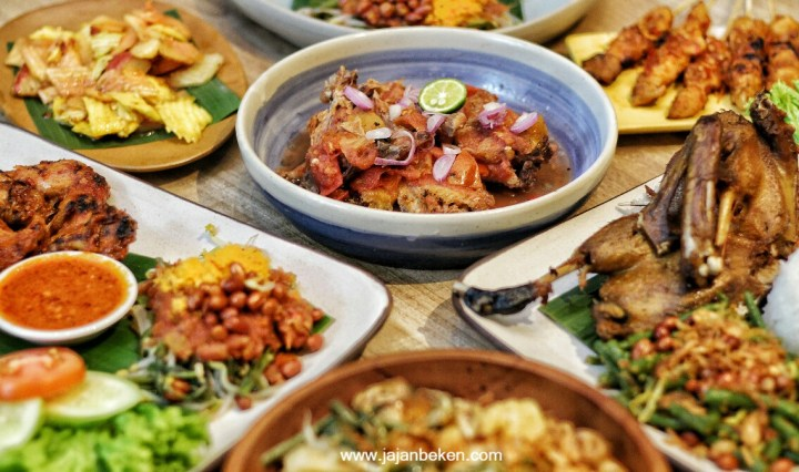 jajanbeken taliwang bali balinese cuisine