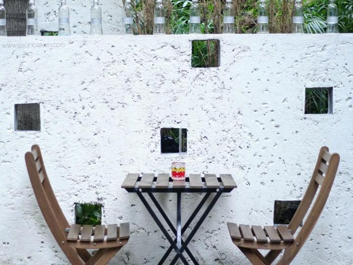 jajanbeken patio venue outdoor