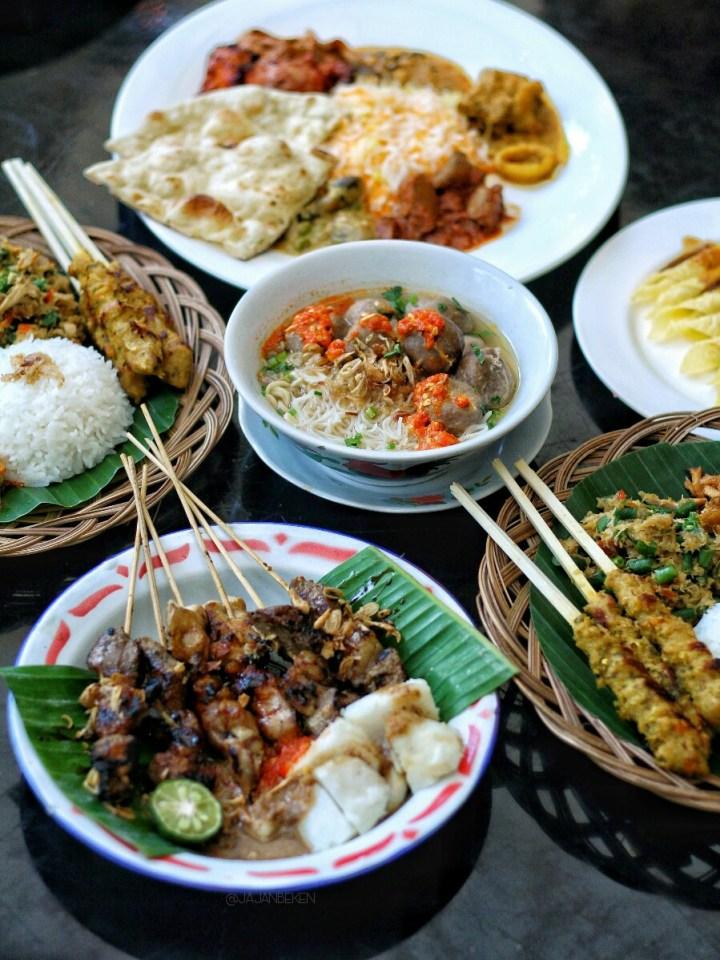 jajanbeken satoo shangri-la jakarta best restaurant guide