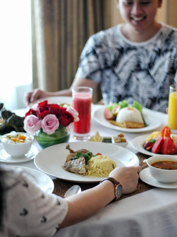 jajanbeken luxury 5 stars hotel jakarta