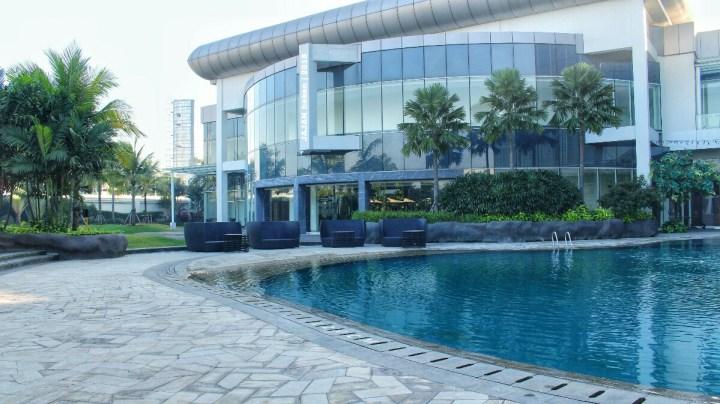 jajanbeken best hotel near cikarang