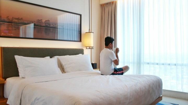 jajanbeken resinda hotel karawang booking