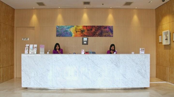 jajanbeken tangerang hotel guide