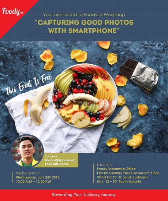 jajanbeken top indonesia food blogger