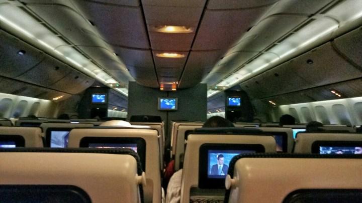 jajanbeken KLM royal dutch airlines kuala lumpur