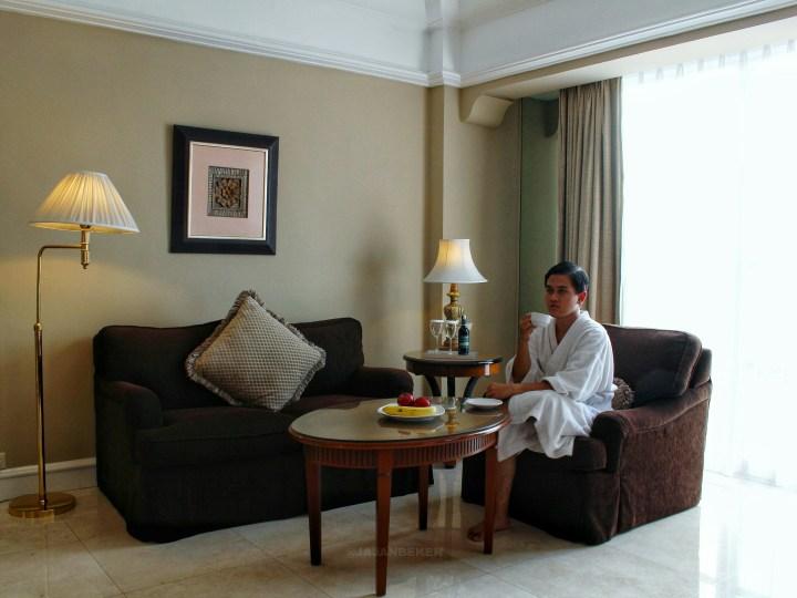 jajanbeken gran mahakam best hotel near blok m