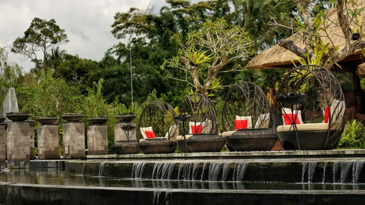 jajanbeken secret garden village bali bucket list