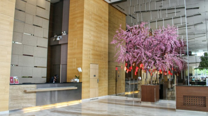 jajanbeken aston pluit best hotel north jakarta