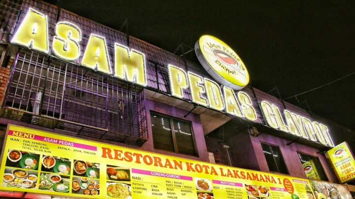 jajanbeken malaka food destination