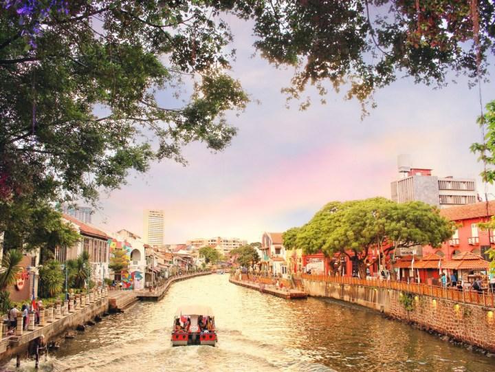 jajanbeken malaysia 3 days itinerary melaka travel guide