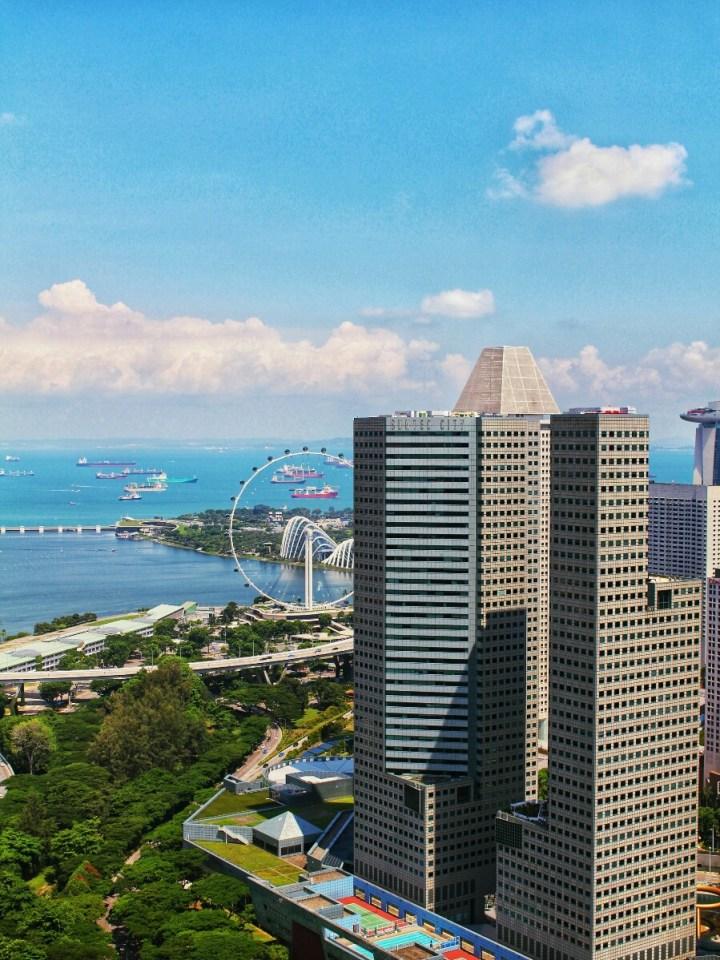 jajanbeken best hotel singapore