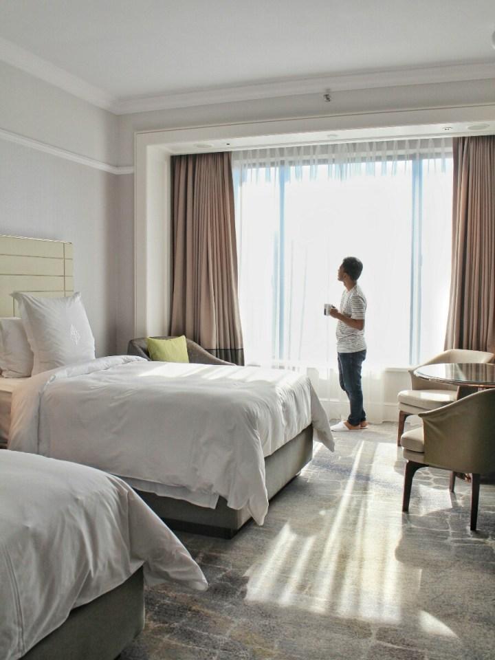 jajanbeken five stars hotel singapore
