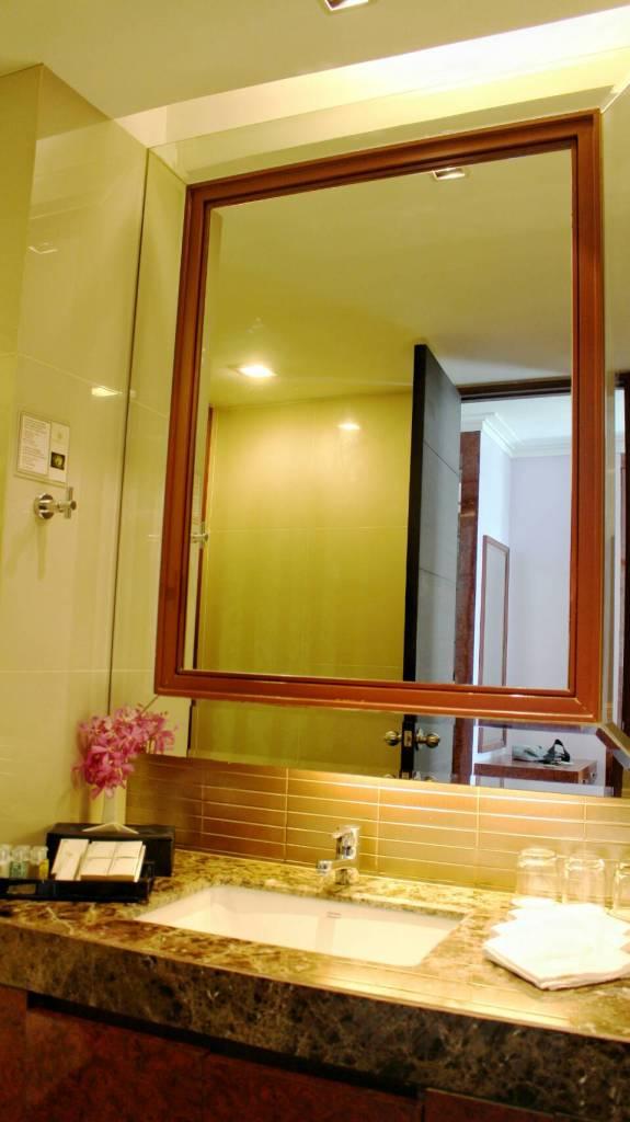 top hotel thailand
