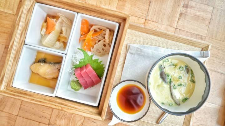 jajanbeken andaz hotel tokyo review