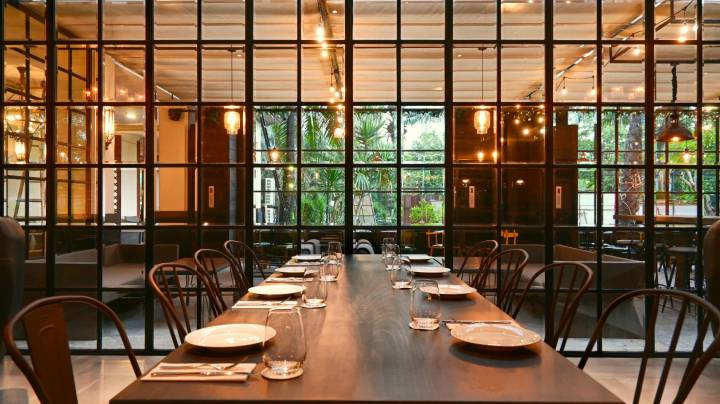 jajanbeken liberta restaurant in jakarta