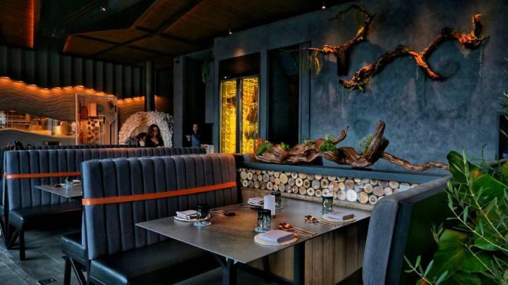 jajanbeken animale restaurant review