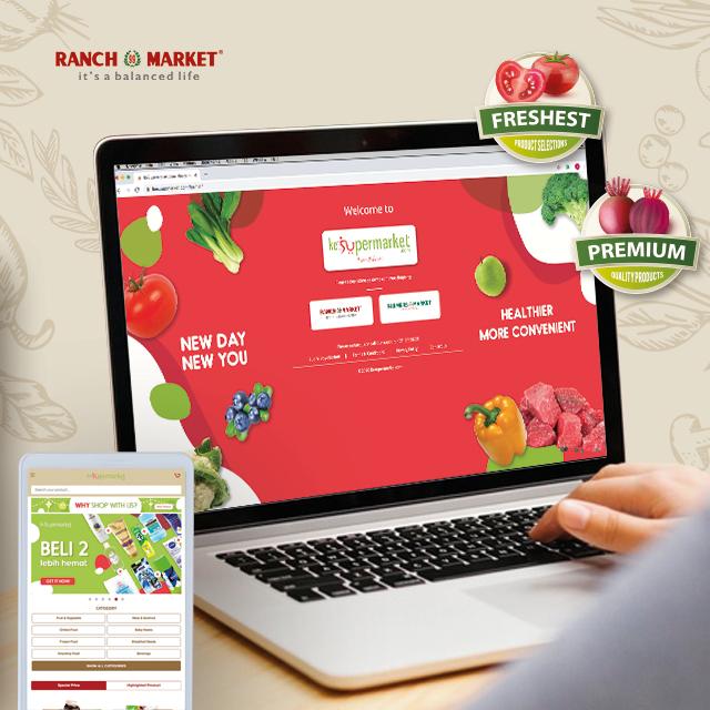 supermarket online jakarta