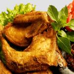 Resep-Ayam-Goreng-Gurih-Bumbu-Kuning